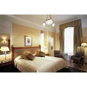 Гостиницы и общежития