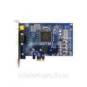 Плата видеозахвата Линия PCI-E 4x25 Hybrid IP фото