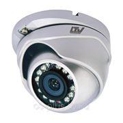 Видеокамера уличная антивандальная LTV-CDH-B900L фото