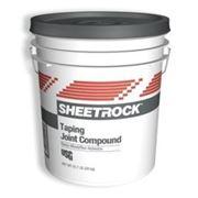 Sheetrock® Taping фото