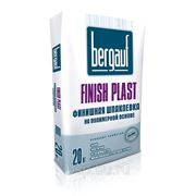 FinishPlast шпаклевка финишная на полимерной основе фото