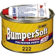 Шпатлевка Body 222 BUMPERSOFT уп. 1 кг. фото