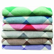 Одеяло хлопковое Lodger Dreamer Cotton фото