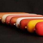 Полиамидная колбасная оболочка фото