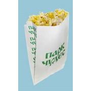 Бумажные пакеты с логотипом фото