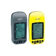 Навигатор ALAN MAP 500 GPS фото