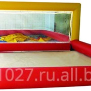 Аттракцион Водный волейбол, артикул 33013 фото