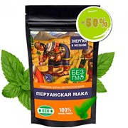 Перуанская Мака - для улучшения эрекции фото