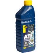 Масло трансмиссионное Putoline ATF фото