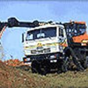 Экскаватор-планировщик ЭО-3533К фото