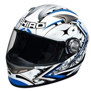 Шлем Shiro SH-338 Sepang фото