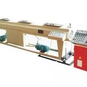 Линия для производства дренажных труб из UPVC / PVC (ПВХ) Ø16~630мм фото