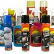 Вспомогательные материалы для покраски фото