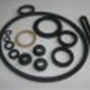 Уплотнительное кольцо над изолятором тип НН № 4 к ТМ(Г)-630 кВа (50х26х22) фото