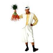 Маскарадный костюм Заяц фото