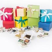 Шоколадный набор «Классика» фото