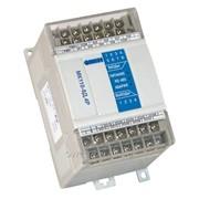 Модуль ввода-вывода дискретных сигналов МК110-224.8Д.4Р фото