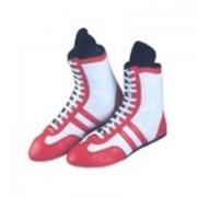 Ботинки боксерские фото