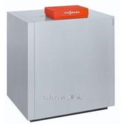 Газовый котел Vitogas 100-F 84 kW с атмосферной горелкой и системой Vitotronic 100 KС4B GS1D904 фото