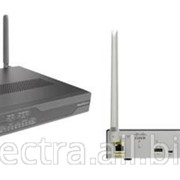 Маршрутизатор Cisco 881 WAN FE (non-US) 3.7G HSPA+R7 w/ SMS/GPS (MC8705) (C881G+7-K9) фото
