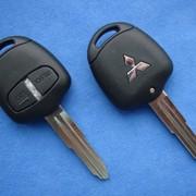 Ремонт, изготовление и продажа авто чип ключей на mitsubishi митсубиши митсубиси фото