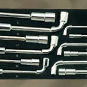 Ложемент (12 предметов) ВХ030 фото