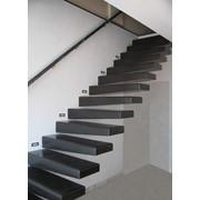 Лестница консольная Still-line
