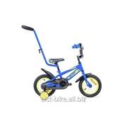 Велосипед детский Pluto 12 фото