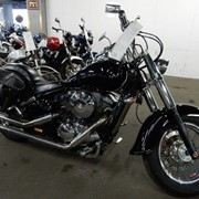 Мотоцикл чоппер No. B5654 Kawasaki VULCAN 400 CLASSIC фото