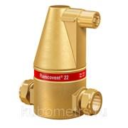 Сепараторы воздуха Flamcovent (резьбовой) латунь фото