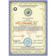 Сертификат ISO 9001 в Брянске