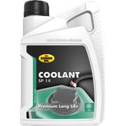 Охлаждающая жидкость COOLANT SP 14 фото