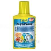 Средство для подготовки воды Tetra AQUA SAFE 500ml фото