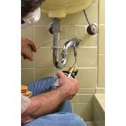Подключение, замена, перенос и ремонт смесителя фото