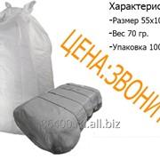 Мешок полипропиленовый 55*105. под муку, крупу фото