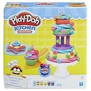 Play-Doh. Плэй-До Набор игровой Для выпечки фото