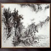 Картина ch 017, Неизвестен фото