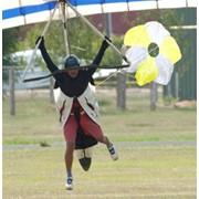 Тормозной парашютик фото