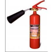 Огнетушитель ОУ-1 фото
