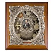 Ключница Суворов А.В. (малая) фото
