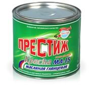 Масляная краска Престиж МА-15 фото