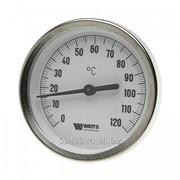 "Термометр F+R801 100/75 (120""С) фото"