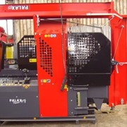 Дровокольный станок Palax Power 90 фото