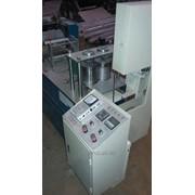 Установка для производства бумажно-бытовых салфеток фото