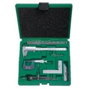 Набор измерительных инструментов 6 шт.-1 фото