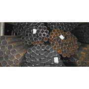 Трубы стальные п/ш э/сварные 57х3.0мм дл. 9.5м фото