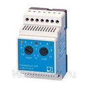 Терморегулятор ETR2-1550 фото
