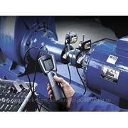 Инструмент для выверки соосности валов(Лазерный центровщик)) фото