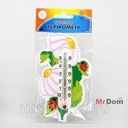 Термометр лето (837723) фото