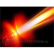 Газовая смесь для лазеров (5%CO2+60%He+35%N2) ТУ 2114-00253373468-2006 (бал.40л) 5,2 куб.м фото